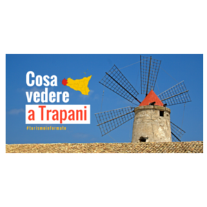 Cosa vedere nelle provincia di Trapani