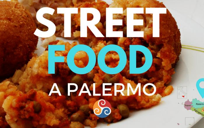 Questa immagine è la copertina dell'articolo Street food a Palermo e mostra del cibo da strada